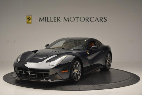 Used 2017 Ferrari F12 Berlinetta for sale Sold at Aston Martin of Greenwich in Greenwich CT 06830 1