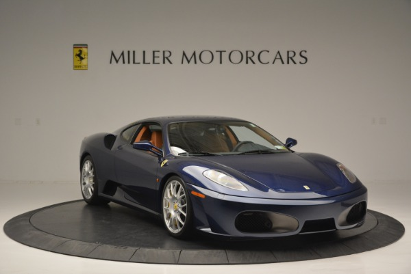 Used 2009 Ferrari F430 6-Speed Manual for sale Sold at Aston Martin of Greenwich in Greenwich CT 06830 11