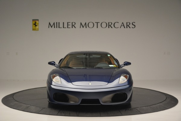 Used 2009 Ferrari F430 6-Speed Manual for sale Sold at Aston Martin of Greenwich in Greenwich CT 06830 12