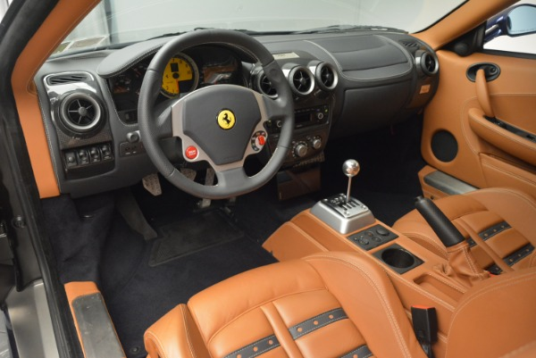 Used 2009 Ferrari F430 6-Speed Manual for sale Sold at Aston Martin of Greenwich in Greenwich CT 06830 14