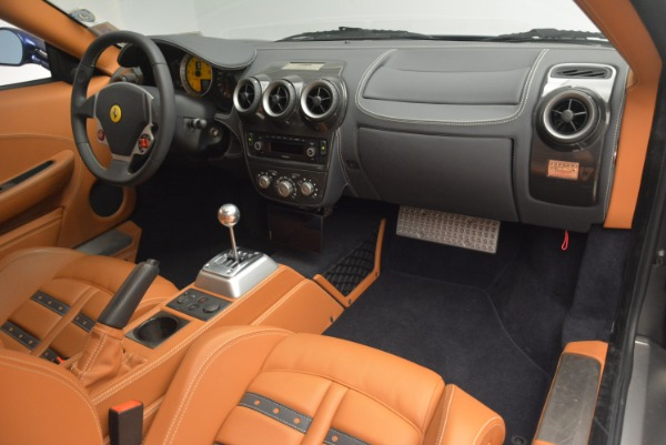 Used 2009 Ferrari F430 6-Speed Manual for sale Sold at Aston Martin of Greenwich in Greenwich CT 06830 18