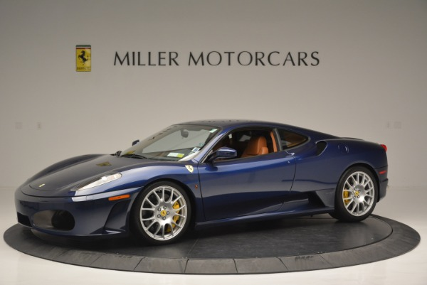 Used 2009 Ferrari F430 6-Speed Manual for sale Sold at Aston Martin of Greenwich in Greenwich CT 06830 2
