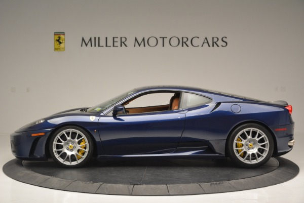 Used 2009 Ferrari F430 6-Speed Manual for sale Sold at Aston Martin of Greenwich in Greenwich CT 06830 3