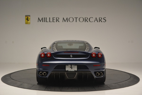 Used 2009 Ferrari F430 6-Speed Manual for sale Sold at Aston Martin of Greenwich in Greenwich CT 06830 6