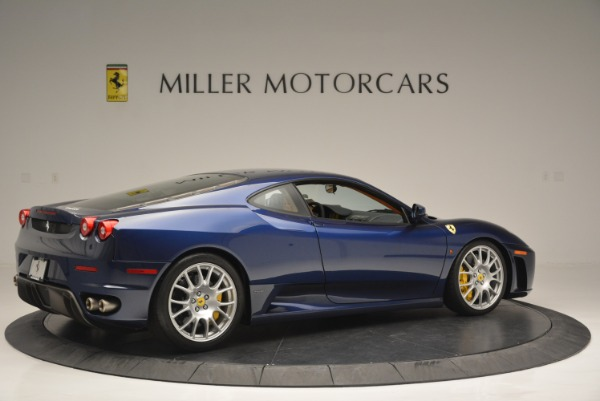 Used 2009 Ferrari F430 6-Speed Manual for sale Sold at Aston Martin of Greenwich in Greenwich CT 06830 8