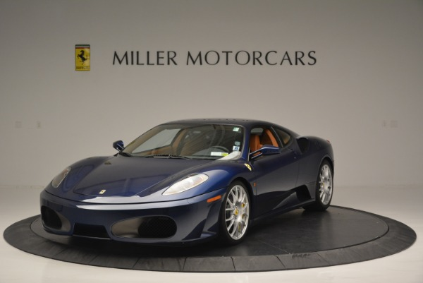 Used 2009 Ferrari F430 6-Speed Manual for sale Sold at Aston Martin of Greenwich in Greenwich CT 06830 1