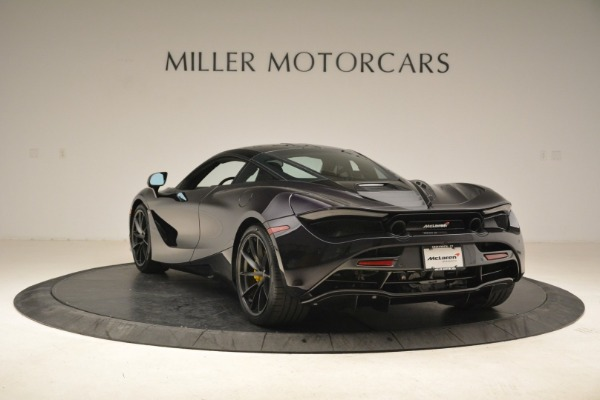 Used 2018 McLaren 720S Coupe for sale Sold at Aston Martin of Greenwich in Greenwich CT 06830 5