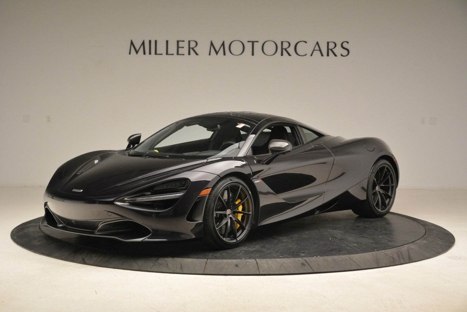 Used 2018 McLaren 720S Coupe for sale Sold at Aston Martin of Greenwich in Greenwich CT 06830 1