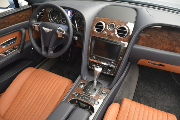New 2018 Bentley Flying Spur V8 for sale Sold at Aston Martin of Greenwich in Greenwich CT 06830 28
