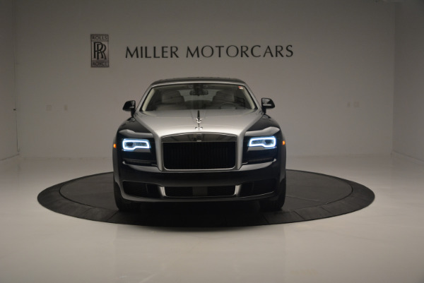 New 2019 Rolls-Royce Ghost for sale Sold at Aston Martin of Greenwich in Greenwich CT 06830 2