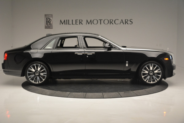 New 2019 Rolls-Royce Ghost for sale Sold at Aston Martin of Greenwich in Greenwich CT 06830 7