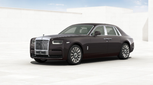 New 2018 Rolls-Royce Phantom for sale Sold at Aston Martin of Greenwich in Greenwich CT 06830 1