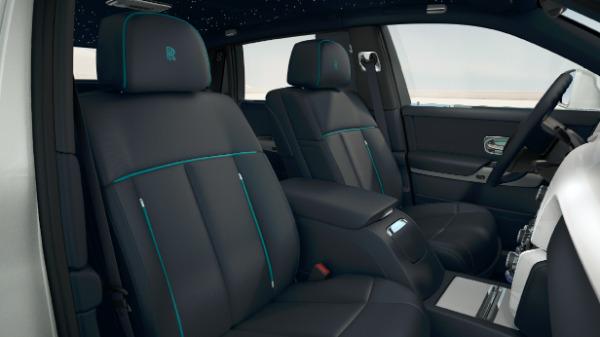 New 2018 Rolls-Royce Phantom EWB for sale Sold at Aston Martin of Greenwich in Greenwich CT 06830 2