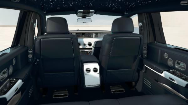 New 2018 Rolls-Royce Phantom EWB for sale Sold at Aston Martin of Greenwich in Greenwich CT 06830 4