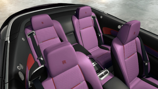 New 2018 Rolls-Royce Dawn for sale Sold at Aston Martin of Greenwich in Greenwich CT 06830 4