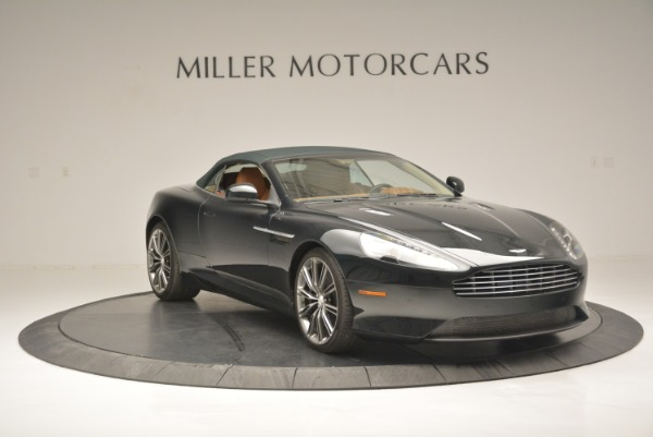 Used 2012 Aston Martin Virage Volante for sale Sold at Aston Martin of Greenwich in Greenwich CT 06830 18