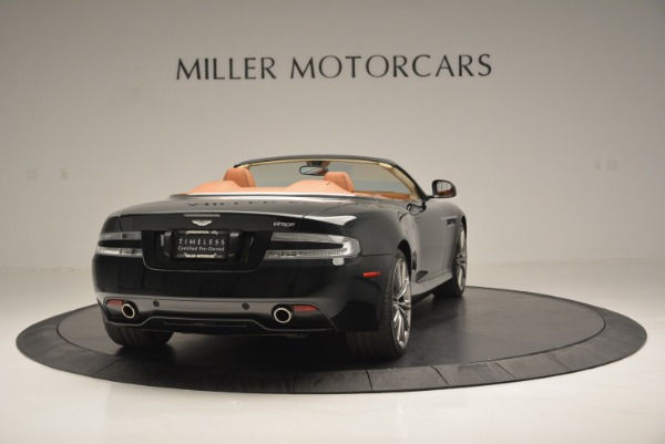 Used 2012 Aston Martin Virage Volante for sale Sold at Aston Martin of Greenwich in Greenwich CT 06830 7