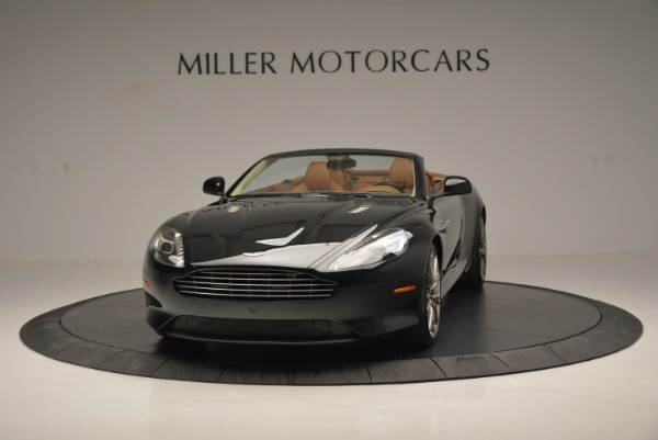 Used 2012 Aston Martin Virage Volante for sale Sold at Aston Martin of Greenwich in Greenwich CT 06830 1