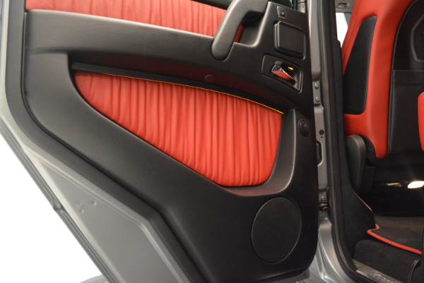 Used 2016 Mercedes-Benz G-Class G 550 for sale Sold at Aston Martin of Greenwich in Greenwich CT 06830 22