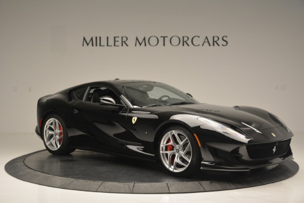 Used 2018 Ferrari 812 Superfast for sale $339,900 at Aston Martin of Greenwich in Greenwich CT 06830 10