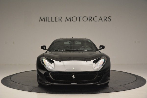 Used 2018 Ferrari 812 Superfast for sale $339,900 at Aston Martin of Greenwich in Greenwich CT 06830 12