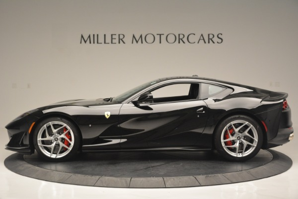 Used 2018 Ferrari 812 Superfast for sale $339,900 at Aston Martin of Greenwich in Greenwich CT 06830 3