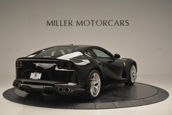 Used 2018 Ferrari 812 Superfast for sale $339,900 at Aston Martin of Greenwich in Greenwich CT 06830 7