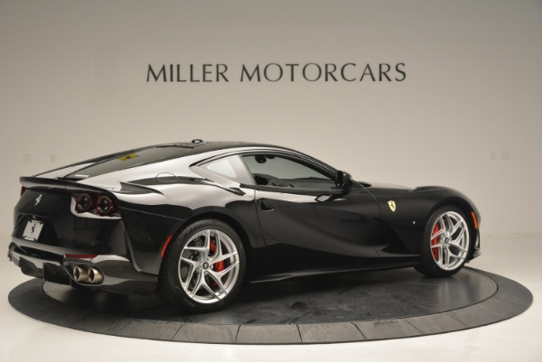 Used 2018 Ferrari 812 Superfast for sale $339,900 at Aston Martin of Greenwich in Greenwich CT 06830 8