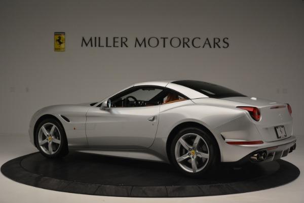 Used 2015 Ferrari California T for sale Sold at Aston Martin of Greenwich in Greenwich CT 06830 16