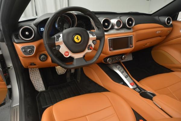 Used 2015 Ferrari California T for sale Sold at Aston Martin of Greenwich in Greenwich CT 06830 25