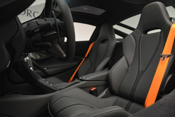 Used 2019 McLaren 720S Coupe for sale Sold at Aston Martin of Greenwich in Greenwich CT 06830 18