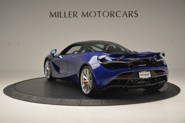 Used 2019 McLaren 720S Coupe for sale Sold at Aston Martin of Greenwich in Greenwich CT 06830 5