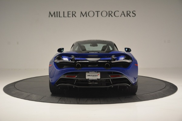 Used 2019 McLaren 720S Coupe for sale Sold at Aston Martin of Greenwich in Greenwich CT 06830 6