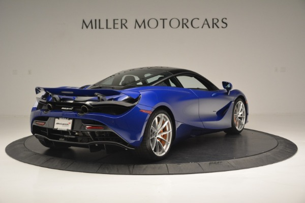 Used 2019 McLaren 720S Coupe for sale Sold at Aston Martin of Greenwich in Greenwich CT 06830 7