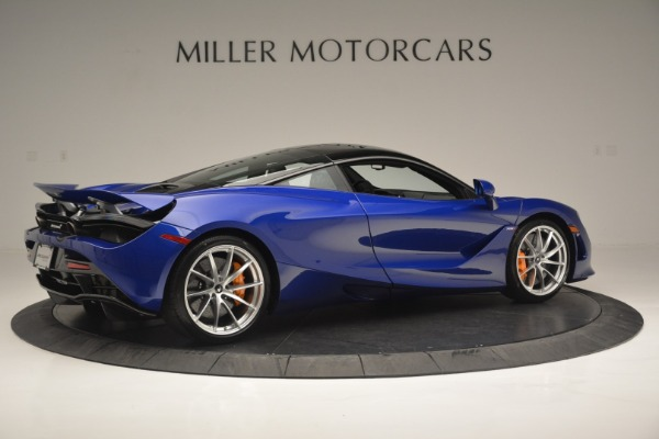 Used 2019 McLaren 720S Coupe for sale Sold at Aston Martin of Greenwich in Greenwich CT 06830 8