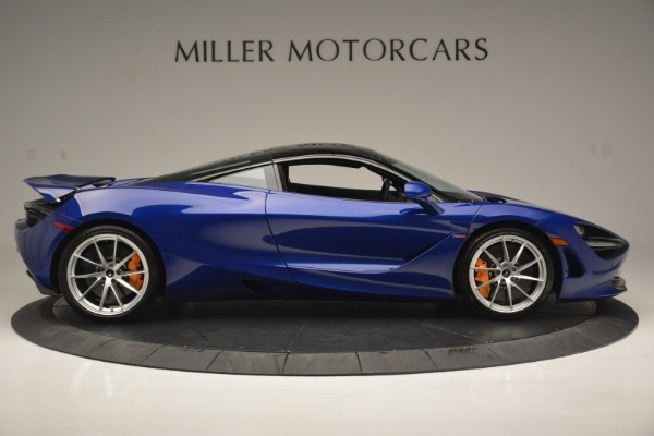 Used 2019 McLaren 720S Coupe for sale Sold at Aston Martin of Greenwich in Greenwich CT 06830 9