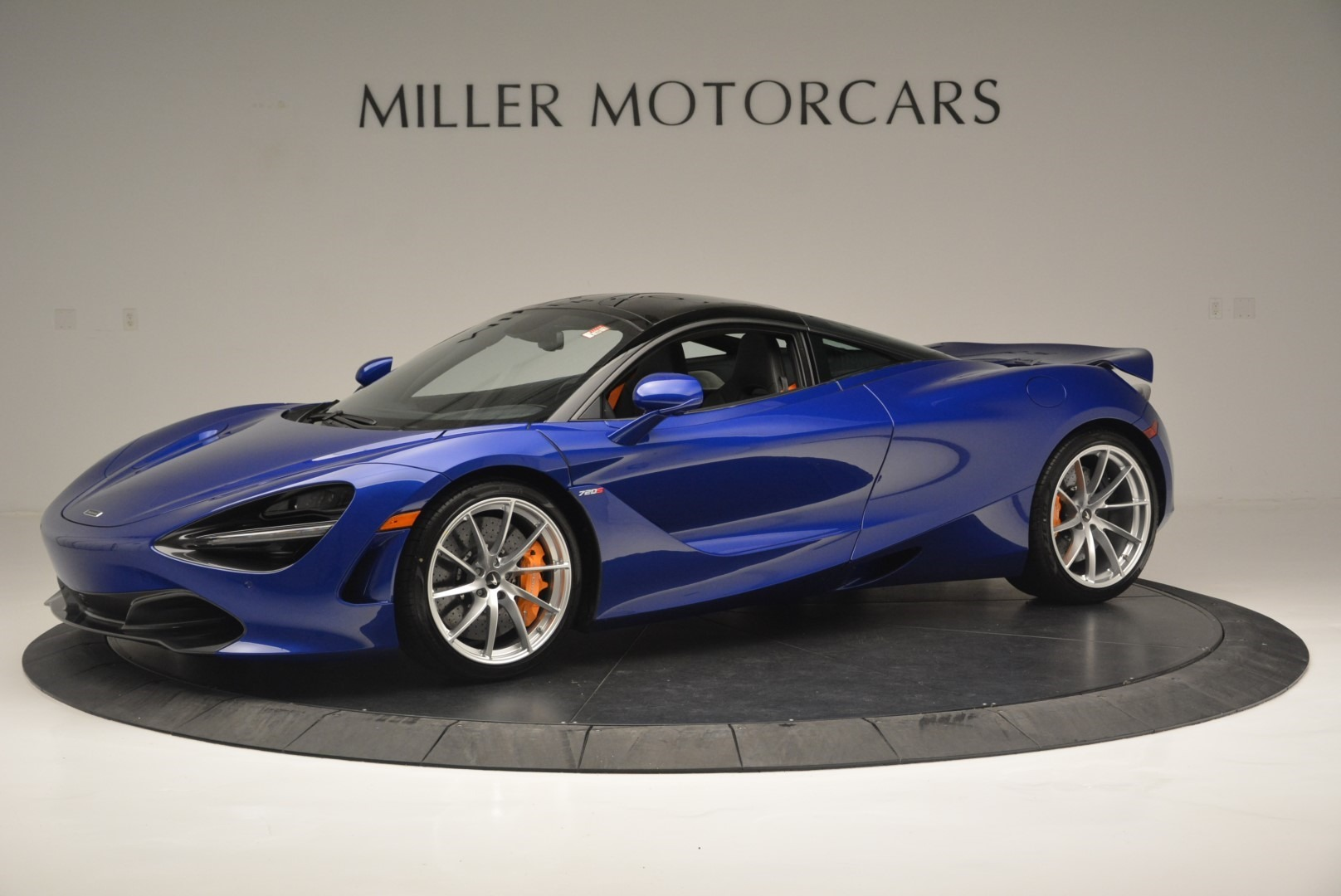 Used 2019 McLaren 720S Coupe for sale Sold at Aston Martin of Greenwich in Greenwich CT 06830 1
