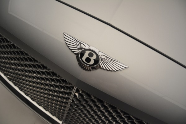 Used 2013 Bentley Continental GT W12 Le Mans Edition for sale Sold at Aston Martin of Greenwich in Greenwich CT 06830 17