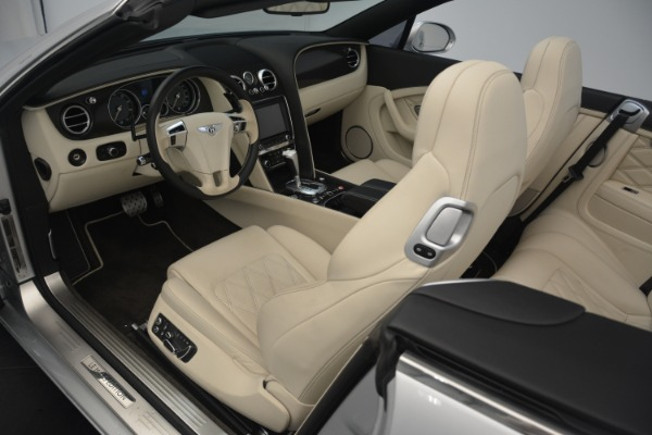 Used 2013 Bentley Continental GT W12 Le Mans Edition for sale Sold at Aston Martin of Greenwich in Greenwich CT 06830 21