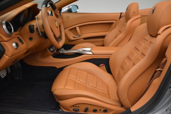 Used 2012 Ferrari California for sale Sold at Aston Martin of Greenwich in Greenwich CT 06830 26
