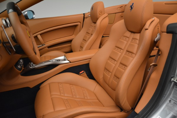 Used 2012 Ferrari California for sale Sold at Aston Martin of Greenwich in Greenwich CT 06830 27
