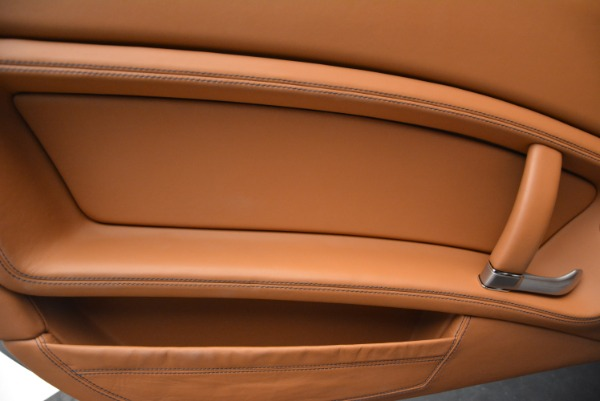 Used 2012 Ferrari California for sale Sold at Aston Martin of Greenwich in Greenwich CT 06830 28