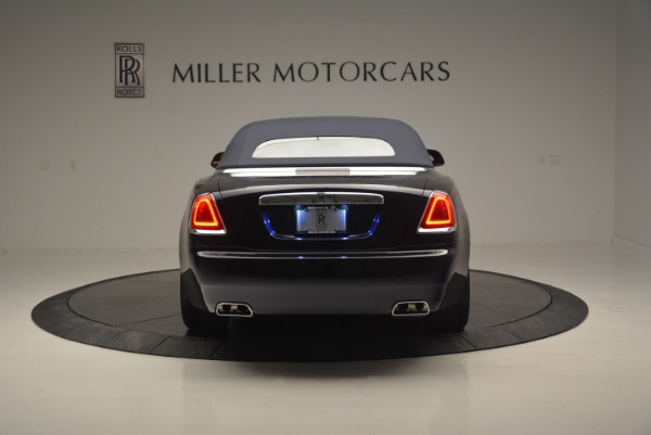 New 2019 Rolls-Royce Dawn for sale Sold at Aston Martin of Greenwich in Greenwich CT 06830 19