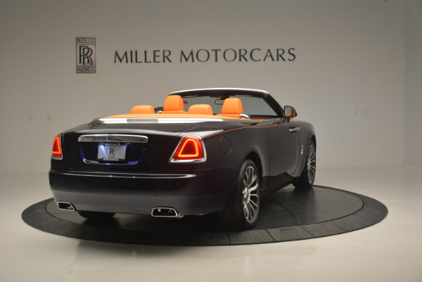 New 2019 Rolls-Royce Dawn for sale Sold at Aston Martin of Greenwich in Greenwich CT 06830 7