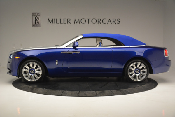 New 2019 Rolls-Royce Dawn for sale Sold at Aston Martin of Greenwich in Greenwich CT 06830 10