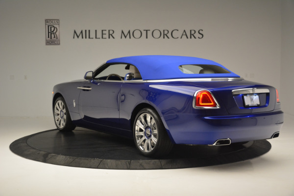 New 2019 Rolls-Royce Dawn for sale Sold at Aston Martin of Greenwich in Greenwich CT 06830 11