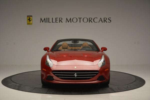 Used 2016 Ferrari California T for sale Sold at Aston Martin of Greenwich in Greenwich CT 06830 12