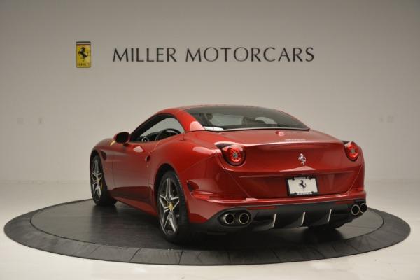 Used 2016 Ferrari California T for sale Sold at Aston Martin of Greenwich in Greenwich CT 06830 17