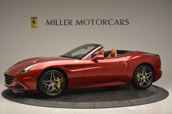 Used 2016 Ferrari California T for sale Sold at Aston Martin of Greenwich in Greenwich CT 06830 2