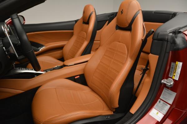 Used 2016 Ferrari California T for sale Sold at Aston Martin of Greenwich in Greenwich CT 06830 27